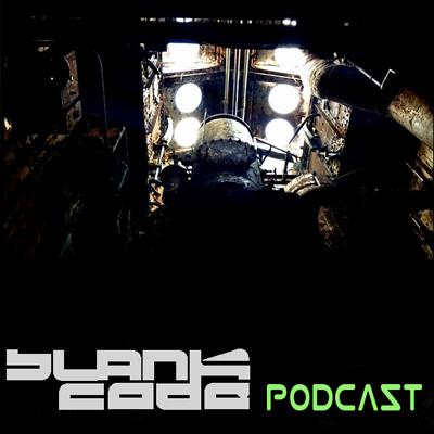 Blank Code 70 - Will Azada