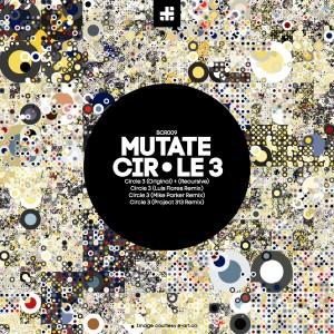 Mutate Circle 3 Cover1